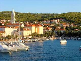 Yachting in Croatia