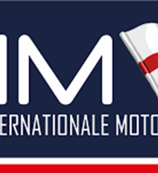 Union Internationale Motonautique Logo