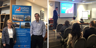 Peters & May Brexit Customs Seminar