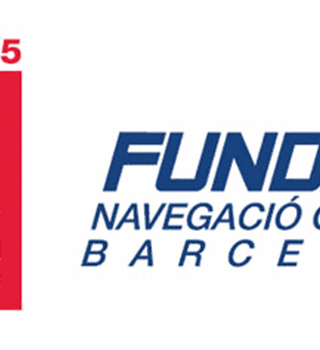 Barcelona World Race and Fundacio Logo