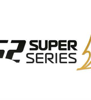 52 Super Series Logo - small