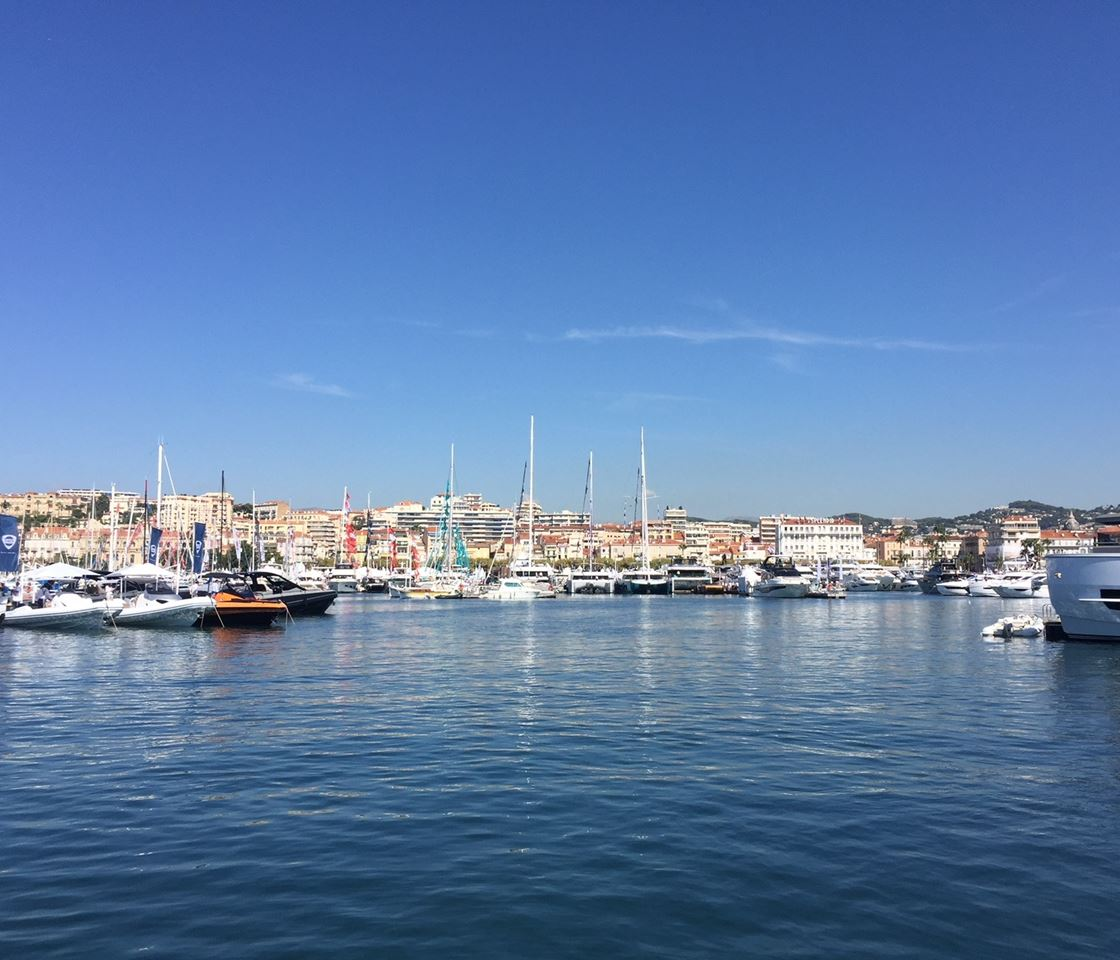 Cannes Yachting Festival 2018 Success I Peters & May