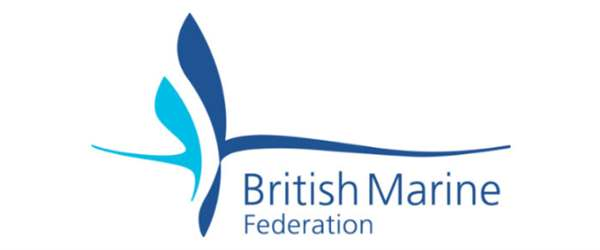 British Marine Federation Logo - large