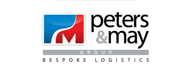 Peters & May Group Logo