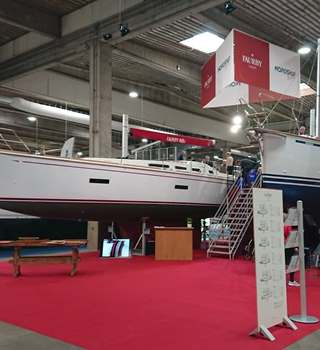 Frederica Boat Show