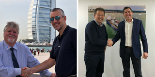 Peters & May seal the deal on the acquistions of Worlwide Yacht Shipping and Transport Partners